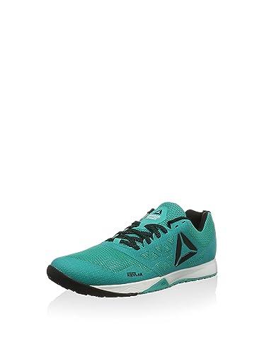 f6cb1ad00c7 Reebok Men s Low-Top Sneakers 1  Amazon.co.uk  Shoes   Bags