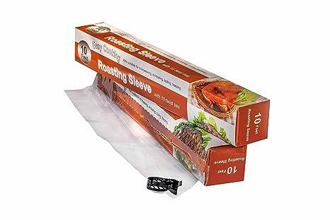 Amazon.com: Multiuso grandes obras de bolsas para horno ...