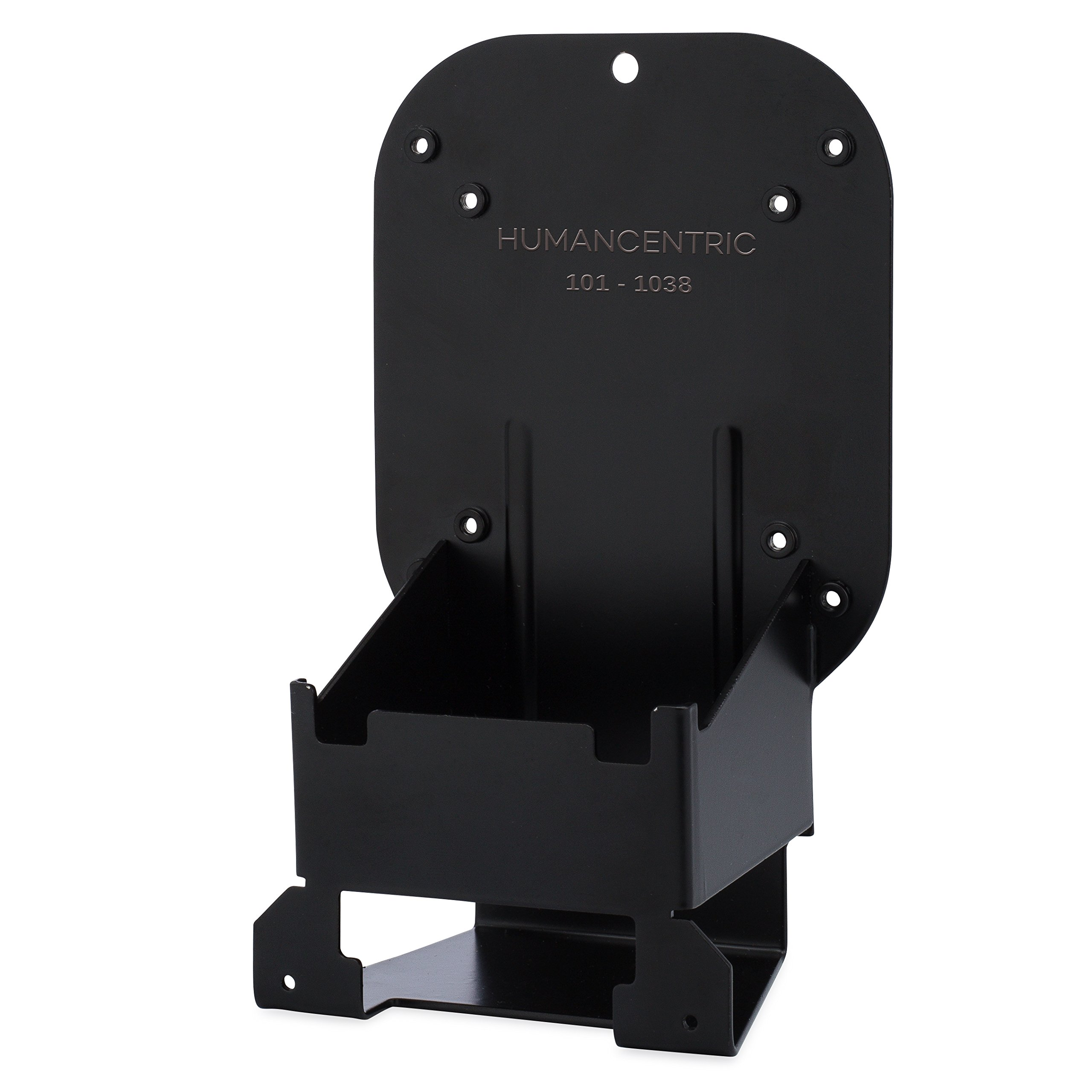 VESA Mount Adapter for LG Model 27MP58VQ-P | Only Fits One Model | by HumanCentric