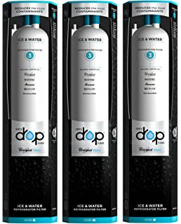 everydrop by whirlpool water filter 3 pack of 3