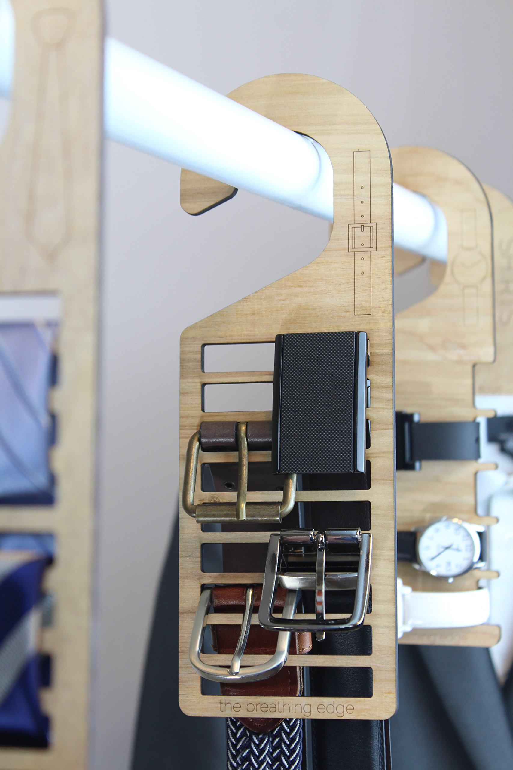 Belt Hanger (Two Hangers) by the breathing edge (Image #4)