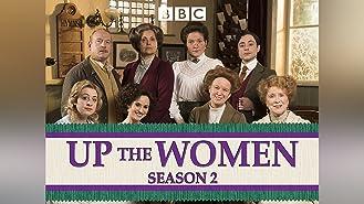 Up the Women, Season 2