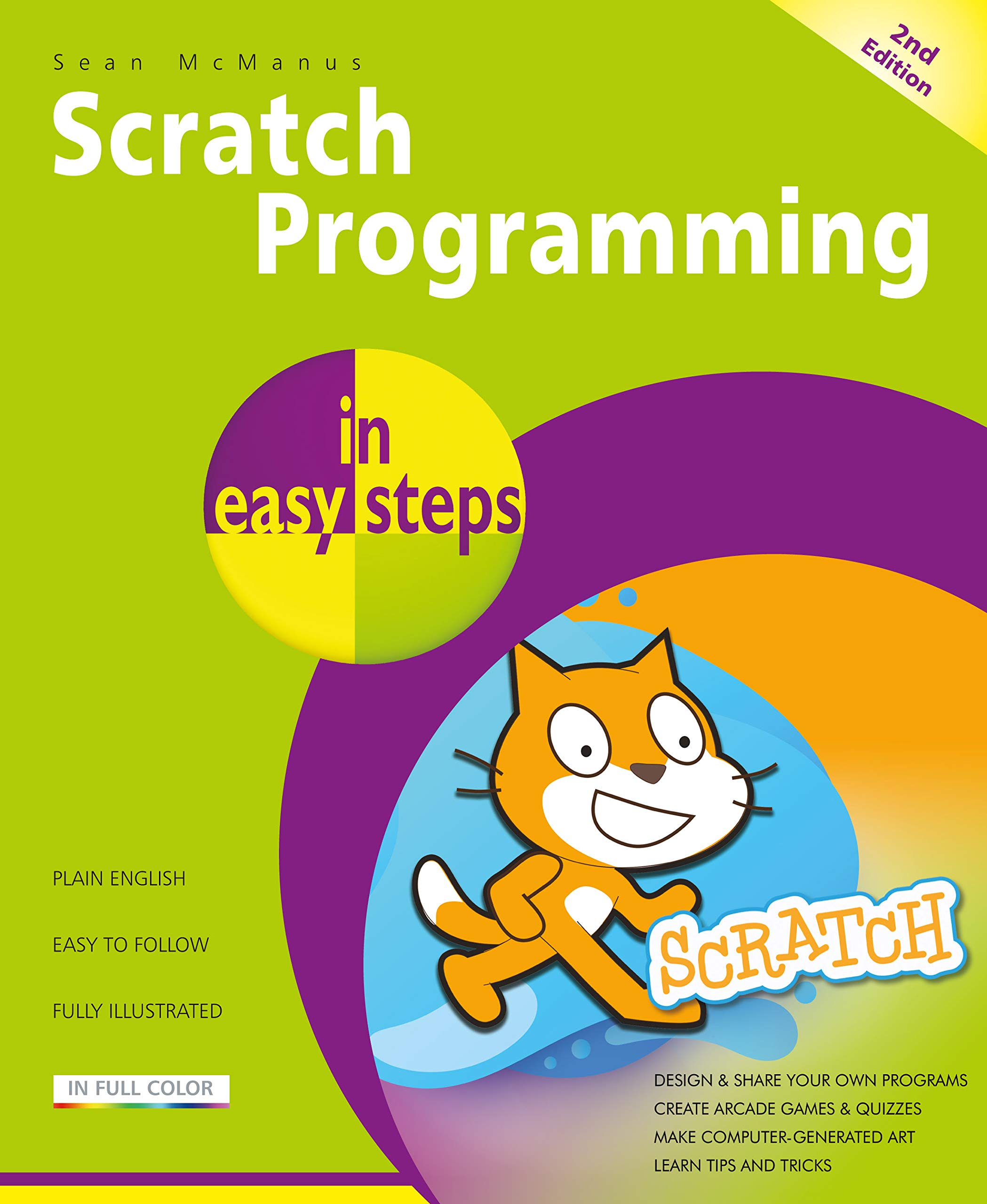Scratch Programming in easy steps - Livros na Amazon Brasil