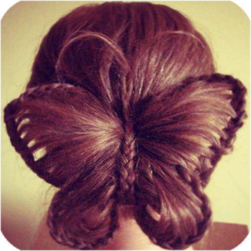Braids Tutorial (Easy Step By Step Updos For Short Hair)