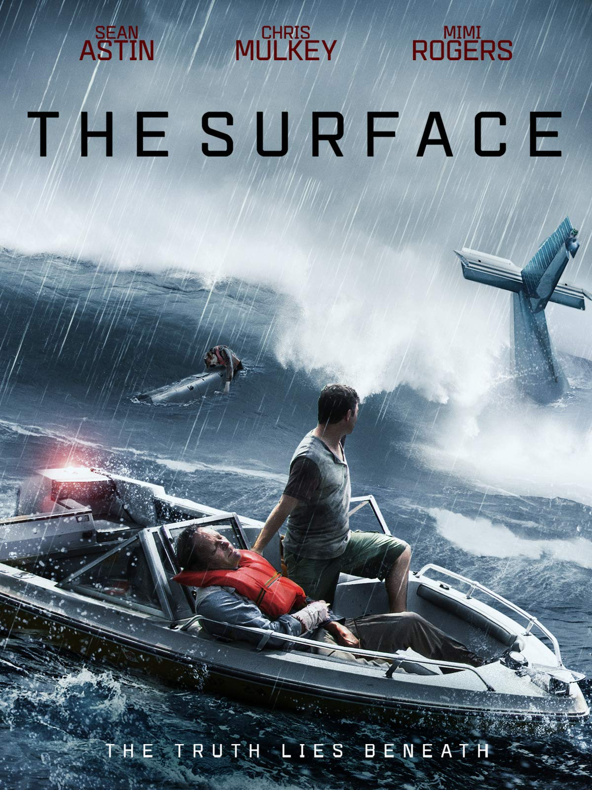 The Surface on Amazon Prime Video UK
