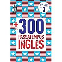 Mais de 300 Passatempos em Inglês