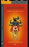 VARAHA: The Third Avatar (Dashavatar Book 3)