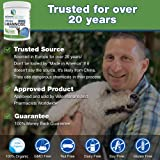 WellnessPartners UTI Pets Pure D-Mannose Non GMO