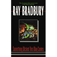 Something Wicked This Way Comes (Greentown Book 2)