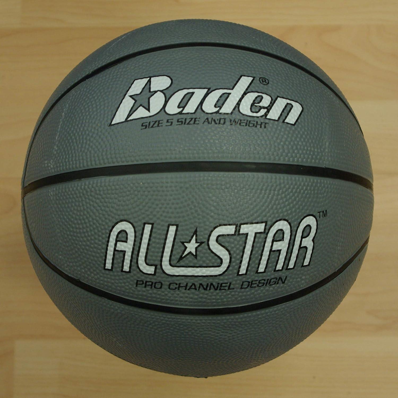 Baden Unisex All - Pelota de Baloncesto, Color 210: Amazon.es ...