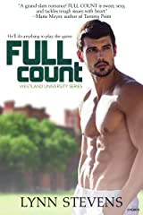 Full Count (Westland University Book 1) Kindle Edition