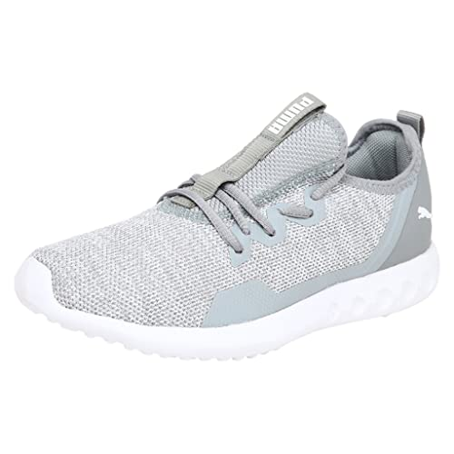 Carson 2 X Knit Idp Quarry White