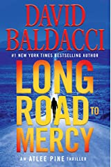 Long Road to Mercy (An Atlee Pine Thriller Book 1) Kindle Edition