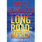 Long Road to Mercy (Atlee Pine Book 1)
