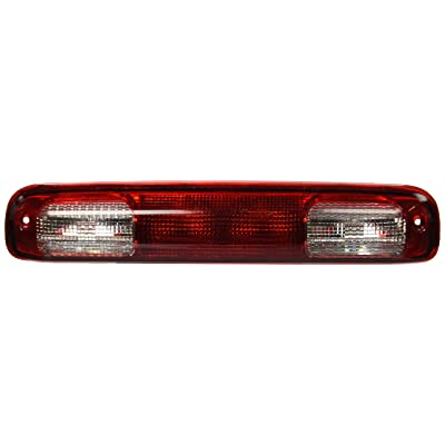Genuine GM 5978318 High Mount Stop and Cargo Lamp: Automotive
