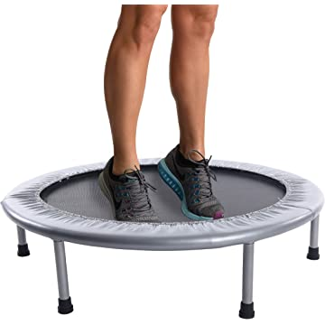 best Stamina 36-Inch Folding Trampoline reviews