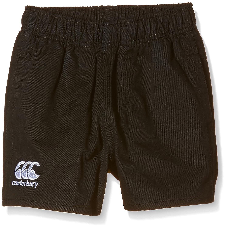 Canterbury Professional–Pantalón de algodón Corto
