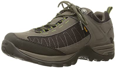 Teva Men's M Raith Iii Low WP Hiking Shoe, Bungee Cord, 11 M