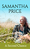 A Second Chance (Amish Romance Secrets Book 5)