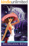 Witches' Cat: Witch Cozy Mystery (Witches and Wine Book 7)