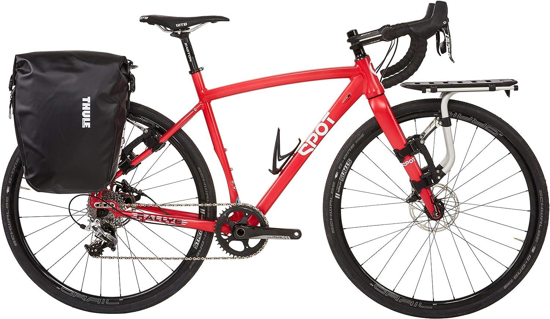 Thule Shield Pannier - Bolsa Impermeable para Bicicleta (17L ...