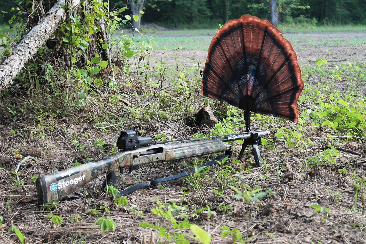 MOJO Outdoors HW2453 Tail Chaser Max Turkey Hunting Decoy by MOJO Outdoors (Image #3)