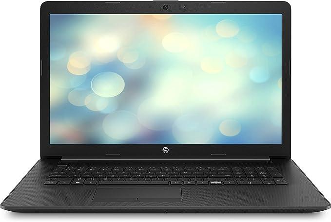 HP 17 Zoll Notebooks Test
