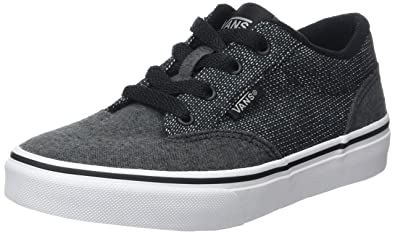 a1a1c88bae Vans Boys  Yt Winston Low-Top Sneakers
