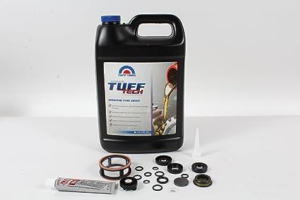 Amazon com: Genuine Tuff Torq 1A646099141 Transmission Seal Service