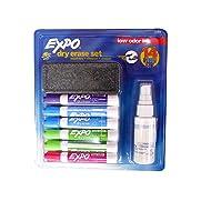 Expo Dry Erase Marker Set - 14 ct.