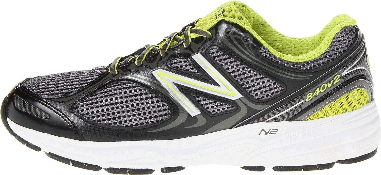 New Balance Mens M840v2 Running Shoe