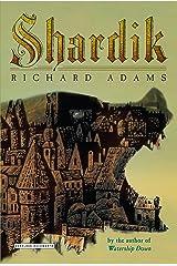 Shardik Kindle Edition