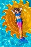 Fin Fun Mermaid Tail, Reinforced