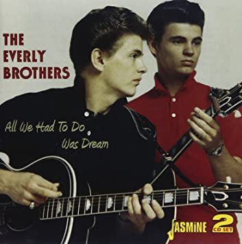 everly brothers dream free download