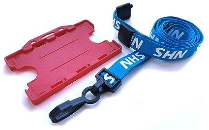 ACB Ltd valor: NHS suave para tarjeta identificativa y ...