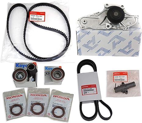 NEW OEM Timing Belt 14400RCAA01 14400-RCA-A01 For Honda Acura Engine V6 3.5L
