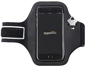 AmazonBasics - Brazalete para iPhone 6, 6s y Samsung Galaxy S6: Amazon.es: Electrónica