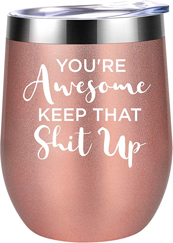 Thank You Gifts - Funny Mothers Day Gifts for Mom