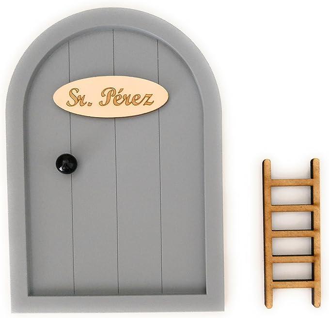 Foto principal Puerta madera