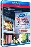 Rameau : Hippolyte et Aricie (Glyndebourne). Lyon, Karg, Christie, Kent. [Blu-ray]