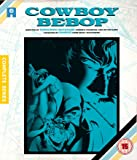 Cowboy Bebop - Complete BD Collection [Blu-ray] [UK Import]