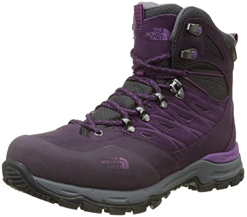 55c23f1c1 THE NORTH FACE Women's Hedgehog Trek Gore-tex High Rise Hiking Boots