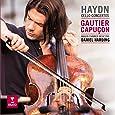 Haydn : Concertos pour violoncelle