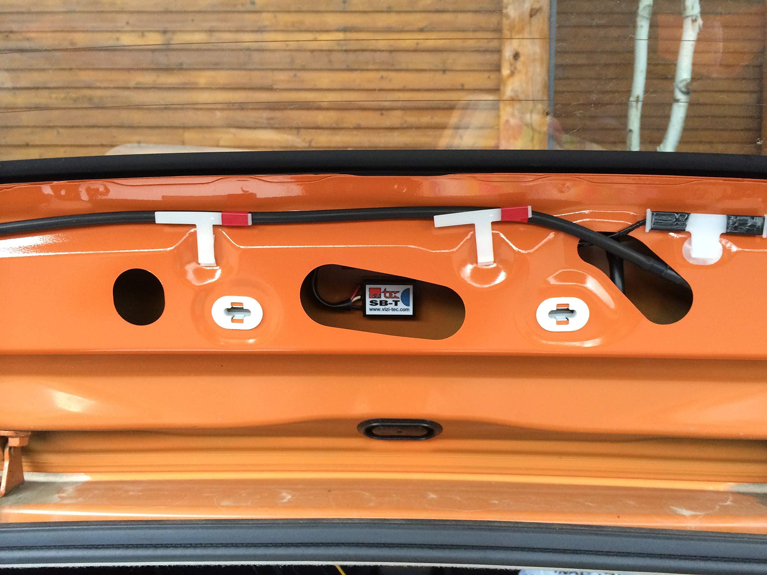 Third Brake Light Modulator for cars and trucks- Vizi-tec SupaBrake SBT-4K by Vizi-Tec (Image #3)