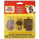 Mod Podge Podgeable Metal Blanks, 23358 (10-Pack)
