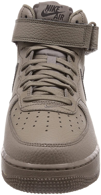 Nike Herren Air Force 1 Mid Mid Mid '07 315123-205 Turnschuhe 6489c5