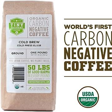 cheap Tiny Footprint Coffee 2020