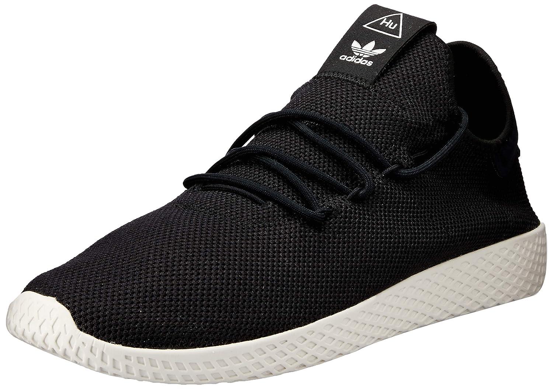 Noir (Negbás Blatiz 000) adidas PW Tennis Hu, Baskets Homme 45 1 3 EU