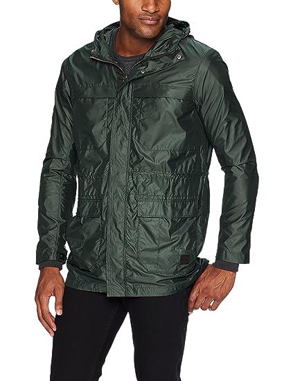 4ded399bd Amazon.com: Under Armour Men's Sportstyle Elite Parka: Clothing
