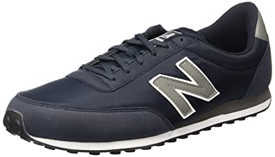 New Balance U410, Unisex Adults' Low-Top Sneakers, Blue (Blue/